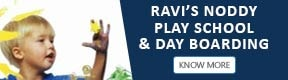 Ravis Noddy Play School & Day Boarding