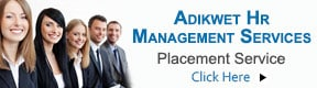Adikwet Hr Management Services