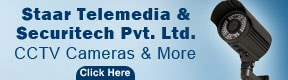 STAAR TELEMEDIA AND SECURITECH PVT LTD