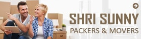 Shri Sunny Packers & Movers
