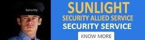 Sunlight security Allied service