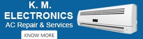 K M Electronics