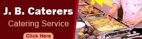 J B Caterers