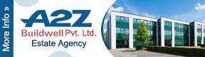 A2z Buildwell Pvt Ltd