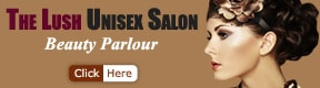 The Lush Unisex Salon