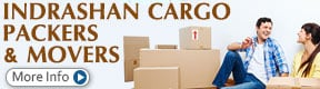 INDRASHAN CARGO PACKERS & MOVERS