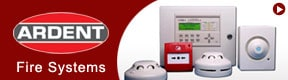 Ardent fire Systems