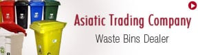 Asiatic Trading Company