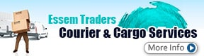 Essem Traders Courier & Cargo Services