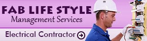 Fab Life Style Management Services
