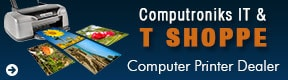 Computroniks IT & T Shoppe