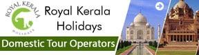 Royal Kerala Holidays