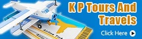K P TOURS AND TRAVELS