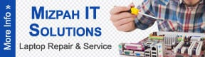 Mizpah IT Solutions