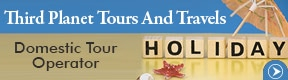 Third Planet Tours And Travels