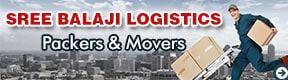Sree Balaji Logistics