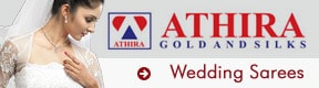 Athira Gold And Silks