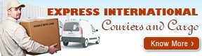 EXPRESS INTERNATIONAL COURIER AND CARGO