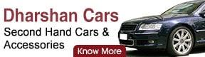 Dharshan Cars