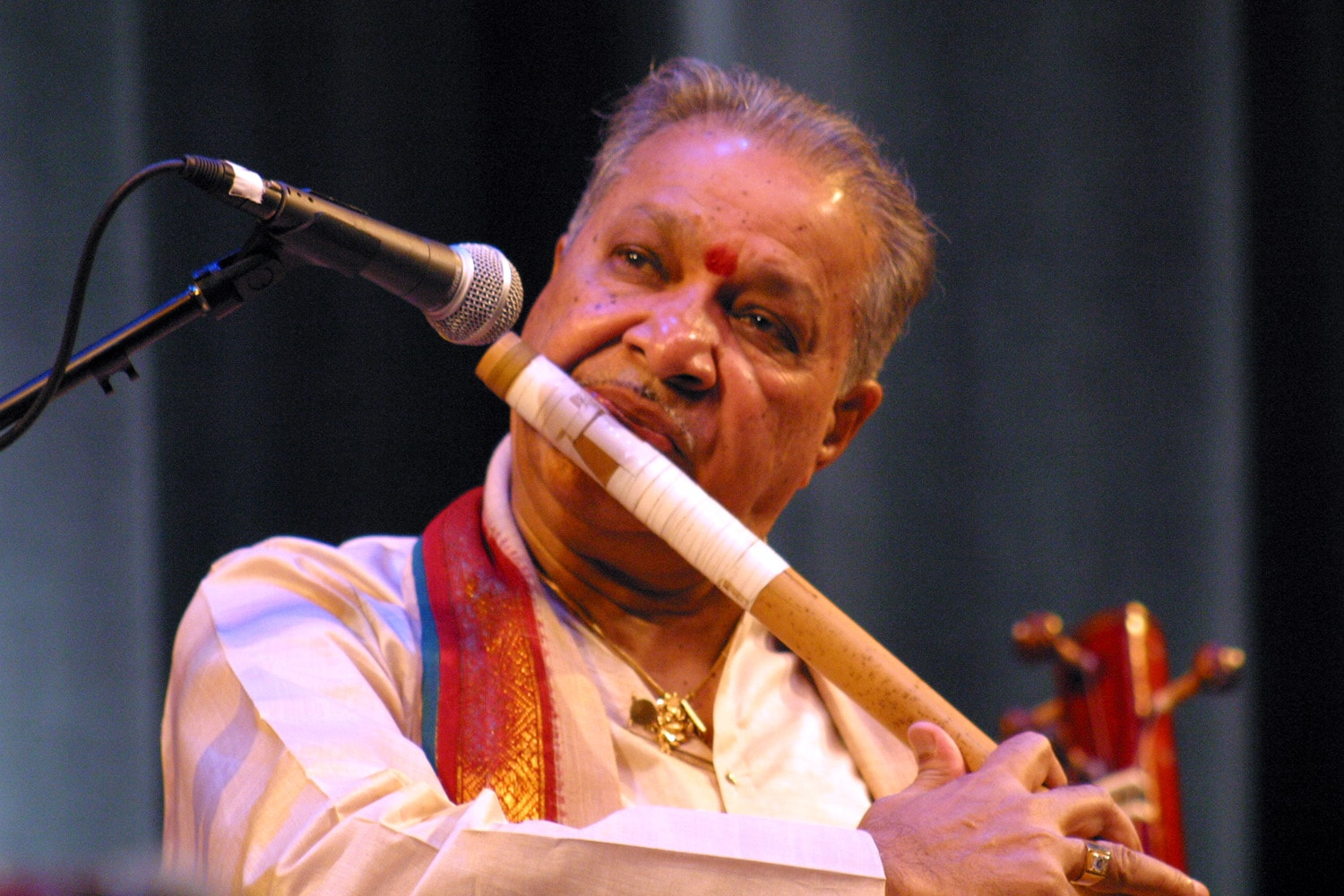 Hariprasad Chourasia to get lifetime achievement award for music