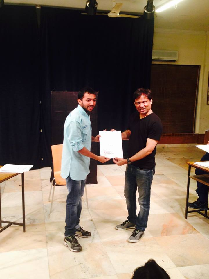 learn creative writing in mumbai A good creative-writing workshop can be like a greenhouse in which a budding  writer  but is it really possible to learn to write novels  courses offered at  venues like the kala ghoda arts and literature festival in mumbai.