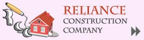 Reliance Construction Company