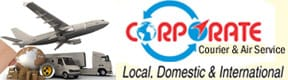 Corporate Courier And Air Service
