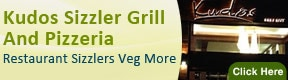 Kudos Sizzler Grill And Pizzeria