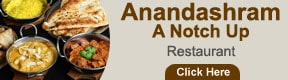 Anandashram A Notch Up