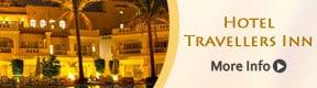 Hotel Travellers Inn