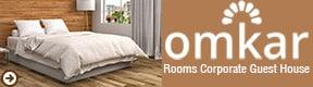 Omkar Rooms Corporate Guest House - Hubli