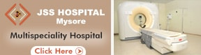 Jss Hospital