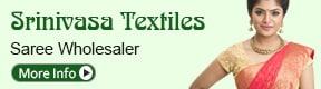 Srinivasa Textiles