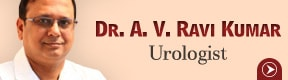 DR A V RAVI KUMAR