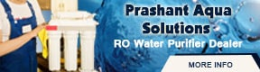 Prashant Aqua Solutions