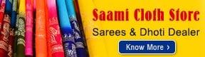 Saami Cloth Store