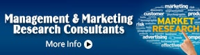 MANAGEMENT & MARKETING RESEARCH CONSULTANTS