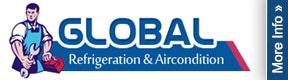 Global Refrigeration