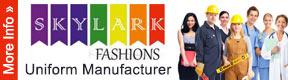 Skylark Fashions