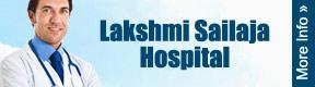 Lakshmi Sailaja Hospital