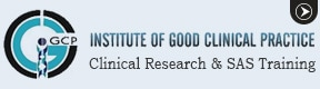 Institute Of Good Clinical Practice