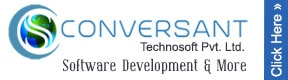 Conversant Technosoft Pvt Ltd