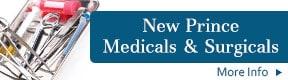 New Prince Medicals & Surgicals