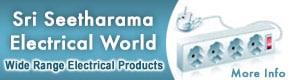 Sri Seetharama Electrical World