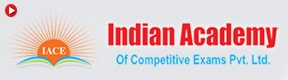 Iace-Indian Academy Of Competitive Exams Pvt Ltd
