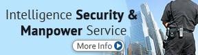 Intelligence Security & Manpower Service