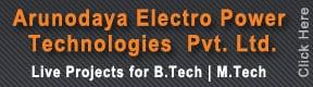 Arunodaya Electro Power Technologies Pvt Ltd