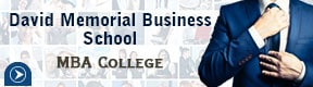 David Memorial Business School