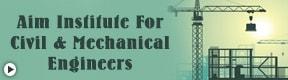 Aim Institute For Civil & Mechanical Engineers