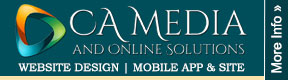CA Media And Online Solutions